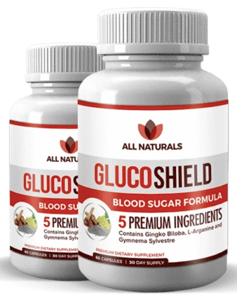 GlucoShield Review