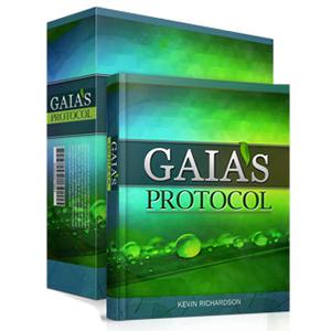 Gaia's Protocol eBook - Download