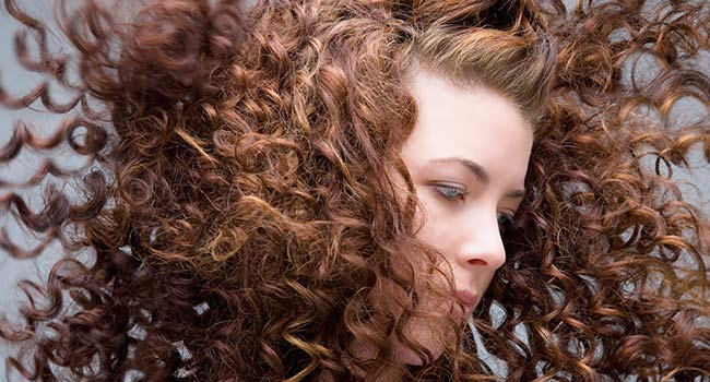 Stop Your Thinning Hair Issues Naturally