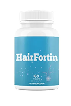HairFortin Advanced Formula - An Ultimate Hair Care Supplement 2020