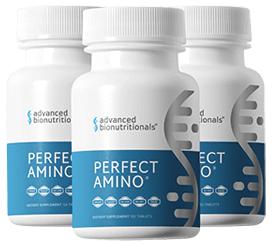 Advanced Bionutritionals PerfectAmino Review