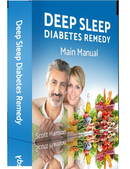 Deep Sleep Diabetes Remedy Program Reviews