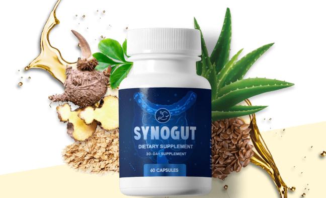 SynoGut Customer Reviews
