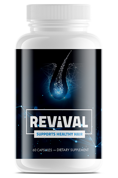 Revival Supplement Price