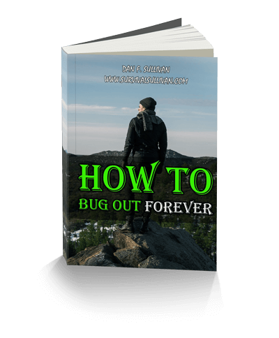 How to Bug Out Forever Reviews