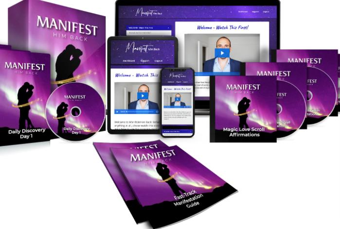 Manifest Him Back Program Review