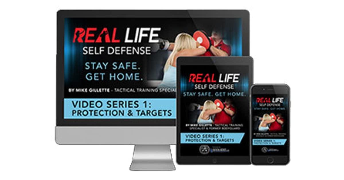Real Life Self-Defense Reviews