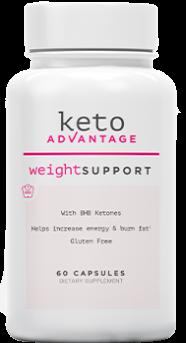 Keto Advantage Weight Support Formula
