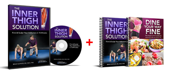 The Inner Thigh Solution PDF Download